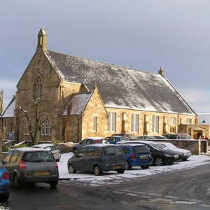 Old Parish Centre