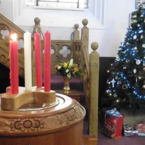 Advent ...Waiting